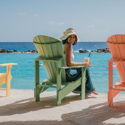 The Best Local Beach Club of Curacao!