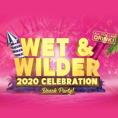 Wet and Wilder